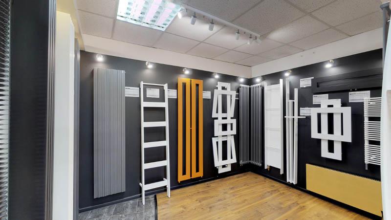 Salon ekspozycyjny